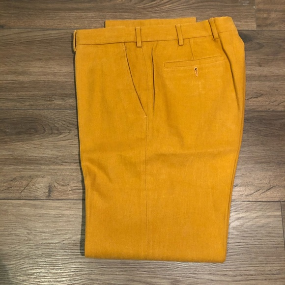 Loro Piana Other - Beautifully made trousers.
